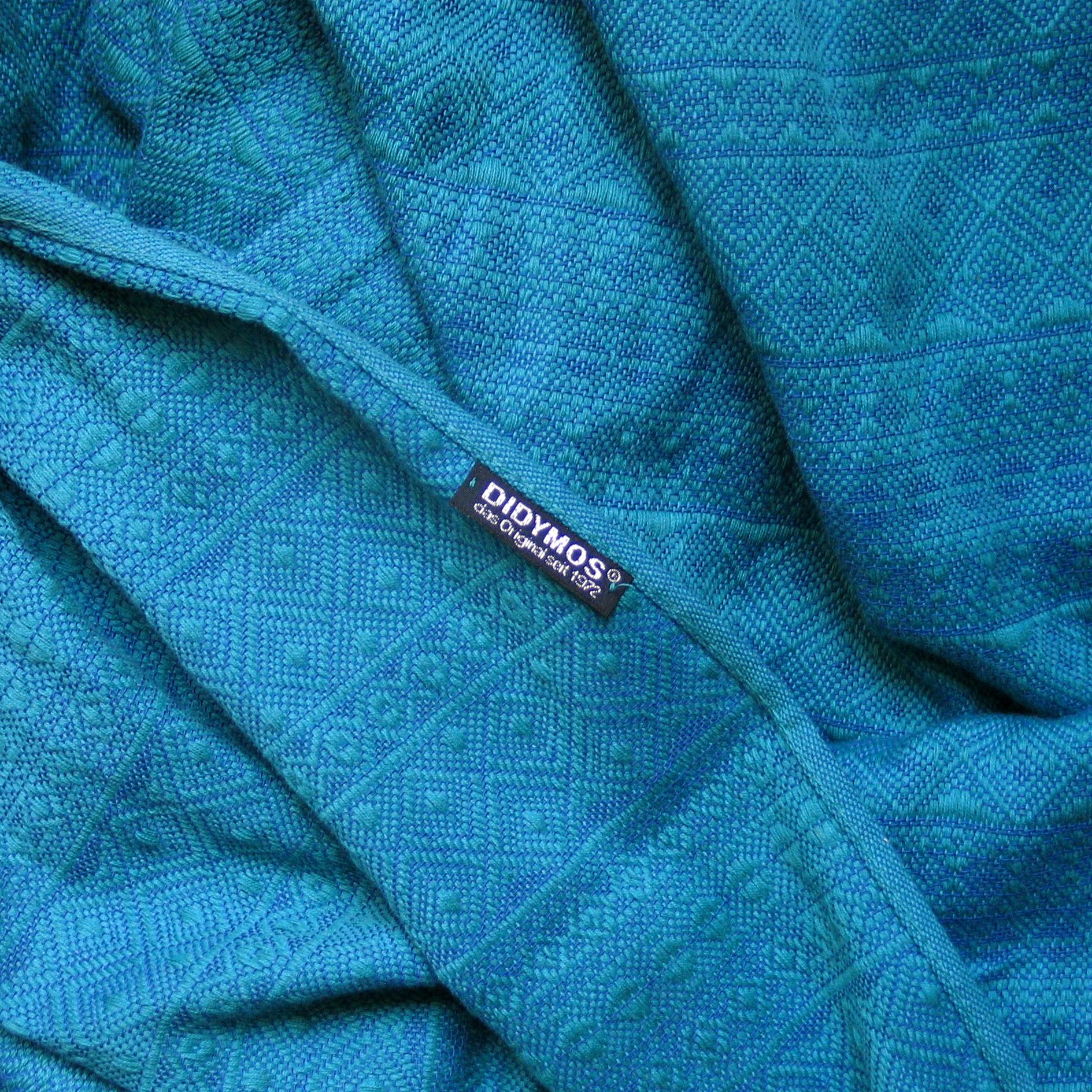 calin bleu wrap instructions